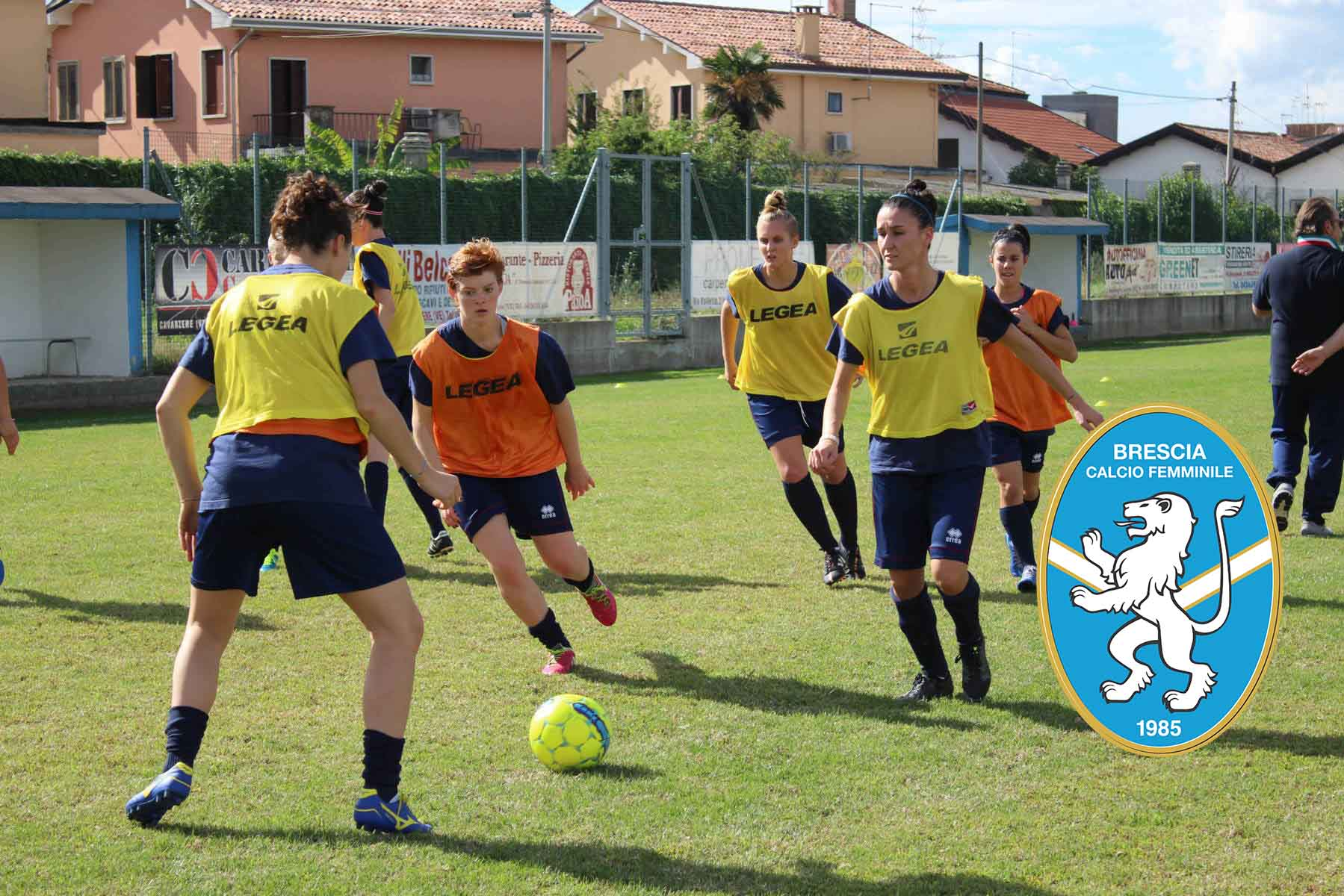 Permac Vittorio Veneto | Sitio Oficial » Reanudar entrenamientos ...